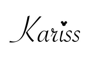 Kariss Signature