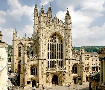My Dream Experience: Visiting Bath
