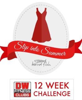 Slip Into Summer Challenge: The Finale!