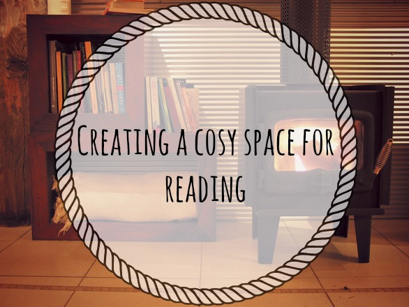 Creating a cosy space for reading