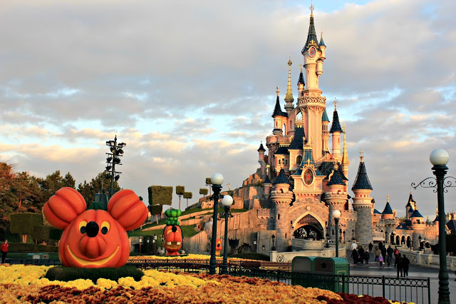 Travel Planning: 6 Disney Parks in 4 years!