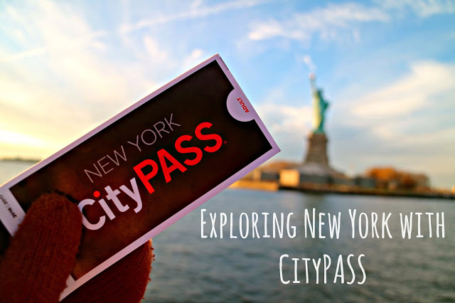 Exploring New York with CityPASS