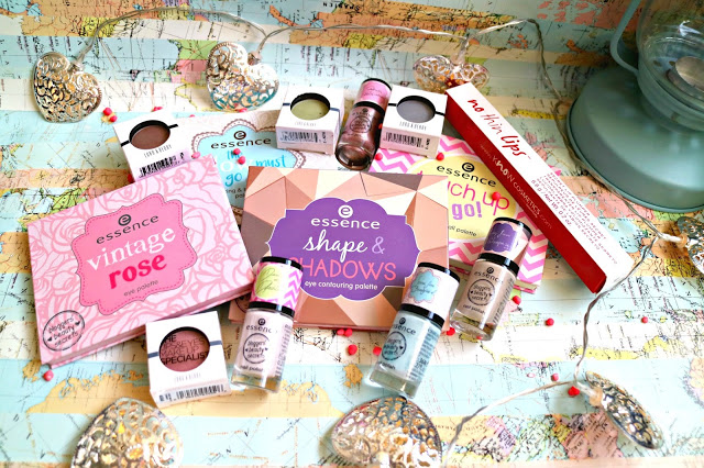 Beauty Giveaway worth over £80!