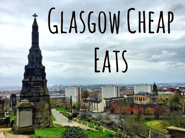 Glasgow Cheap Eats