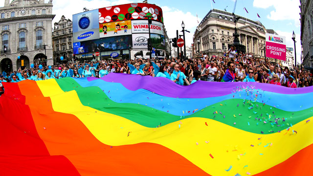 Top 10 Highlights of the Pride in London Festival