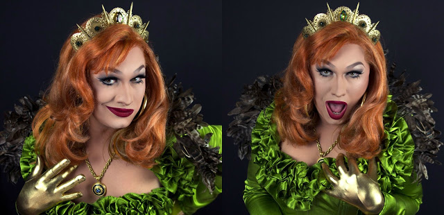 Jinkx Sings Everything at Leicester Square Theatre