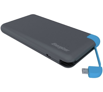 Charge on the Go with this Power Bank Giveaway