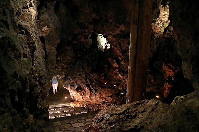 Inside the dragon's den