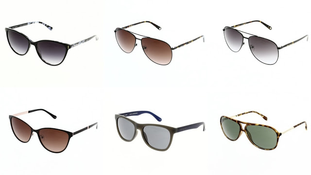 Win a Pair of Ted Baker Sunglasses!