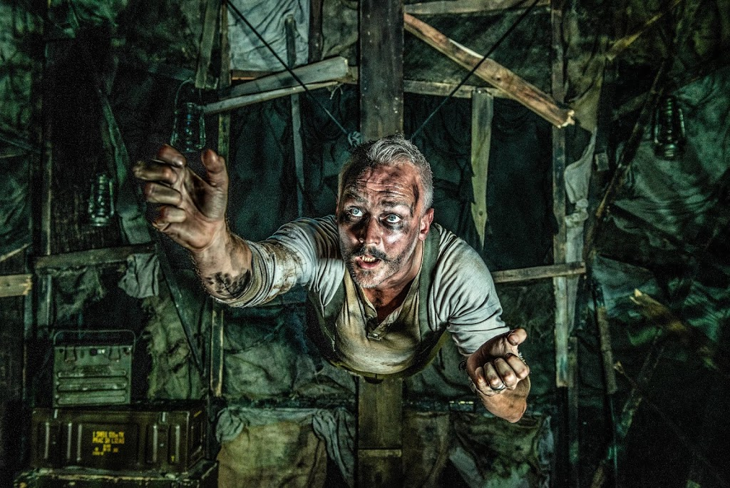 The Trench at Southwalk Playhouse