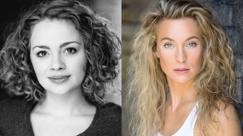 One Night With…Carrie Hope Fletcher and Jodie Steele at Studio 88