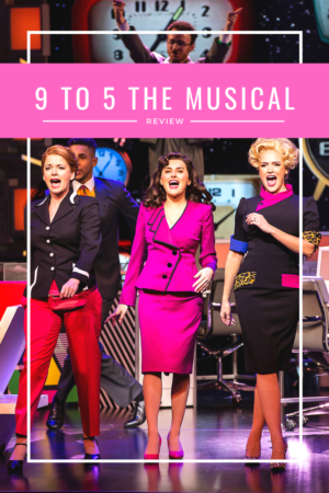 9 to 5 musical pinterest