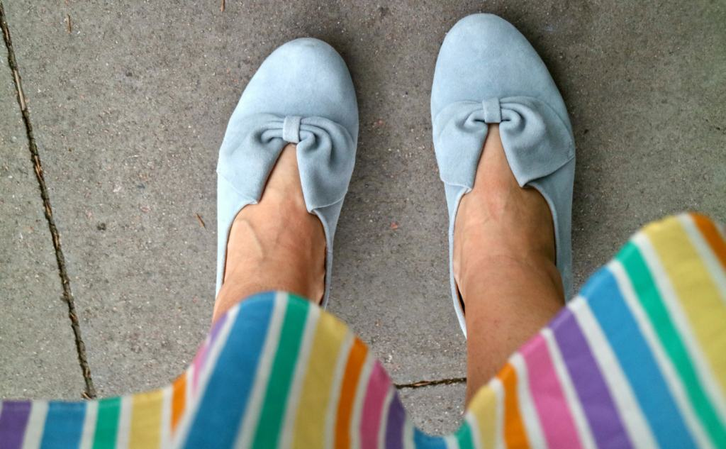 blue pastel hotter heels