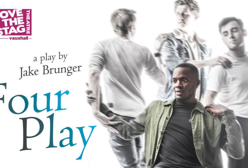 four play press image