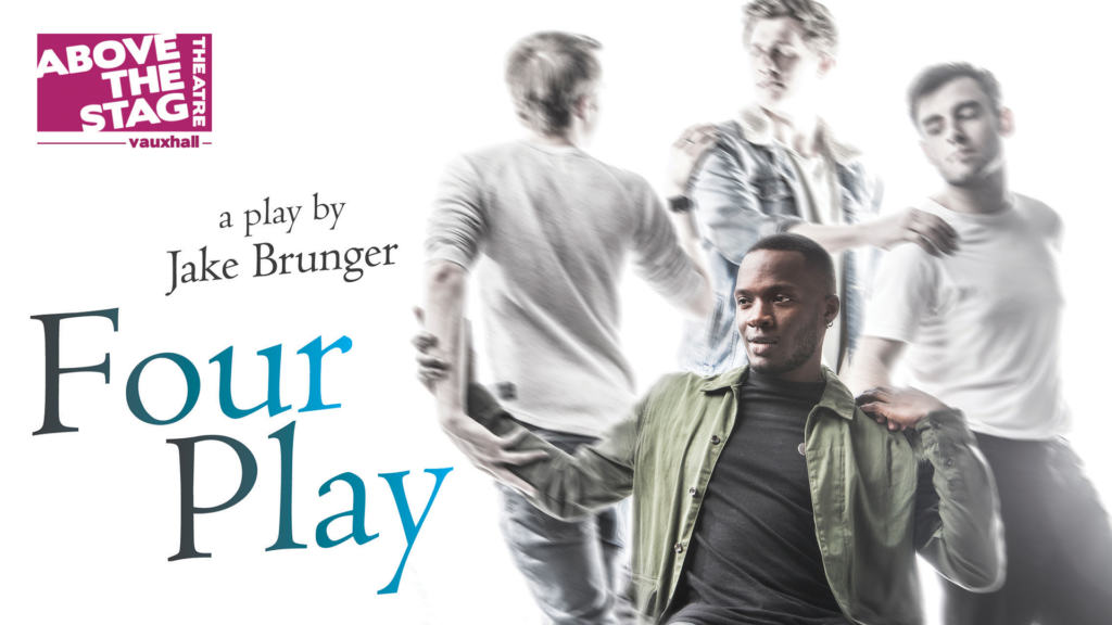four play press image