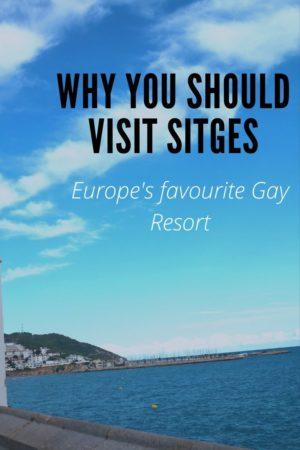 Visit Sitges Pinterest Pins